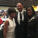 2016 NAACP Freedom Fund Dinner
